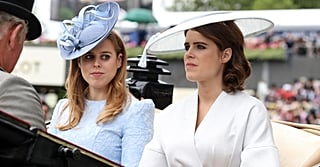 Princess Eugenie's Royal Ascot Dress Is a Bride-to-Be's Dream — Oh, and Ours Too