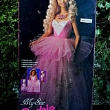 My Size Barbie