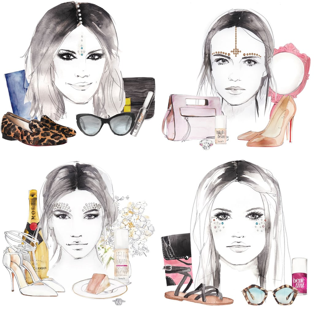 Which Beauty Style Are You
