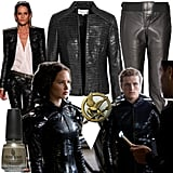Katniss Everdeen's Hunger Games Edge