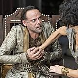 Alexander Siddig as Doran Martell in Game of Thrones