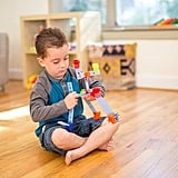 For 5-Year-Olds: Brackitz Inventor 100-Piece Set