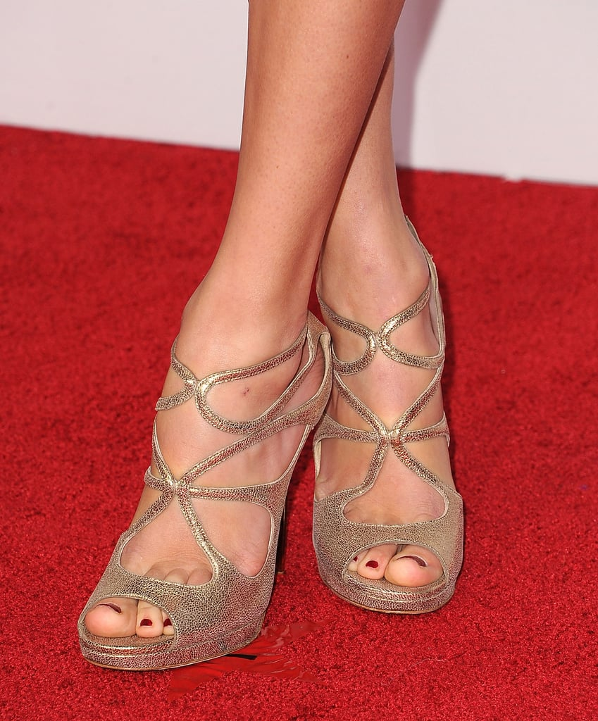 Taylor Swift Sexy Shoes Popsugar Fashion