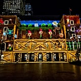 Lights: Sydney's Hidden Stories