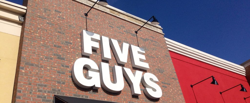 10 Things Every Five Guys Fan Needs to Know
