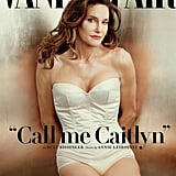 She Went Old Hollywood For the Vanity Fair Cover