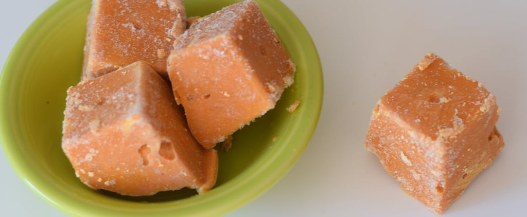 These 2-Ingredient Dog Treats Are Easy as Pumpkin Pie