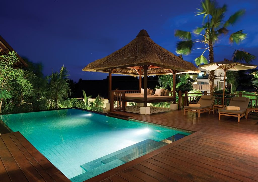 Karma Kandara — Bali, Indonesia