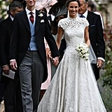 Take Another Look at All the Best Photos From Pippa Middleton's Wedding