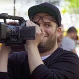 Billy Eichner Tells People That Seth Rogen Is Dead