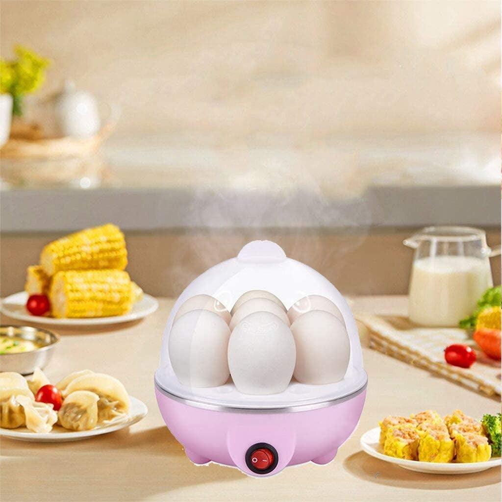 Egg Cooker Hard Boiled Egg Maker