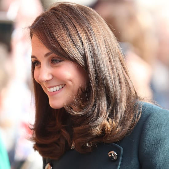 Who Cuts Kate Middleton's Hair?