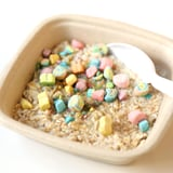 Here's What the New Lucky Charms and Cinnamon Toast Crunch Oatmeals Taste Like