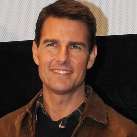 Tom Cruise Playboy Interview