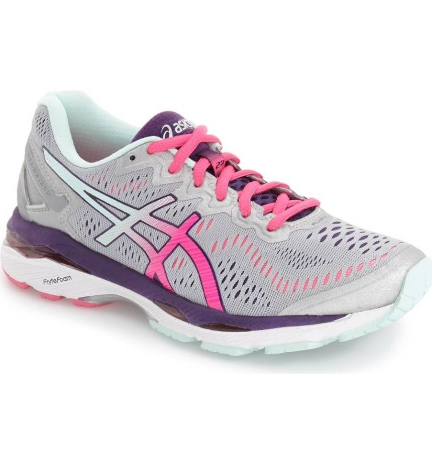 """ASICS """"GEL-Kayano 23"""" Running Shoe"""