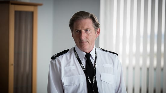 Line of Duty Series 6 Release Date