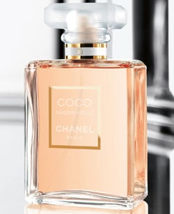 BellaSugar's Insider Look Into Chanel, Part III: Coco Mademoiselle