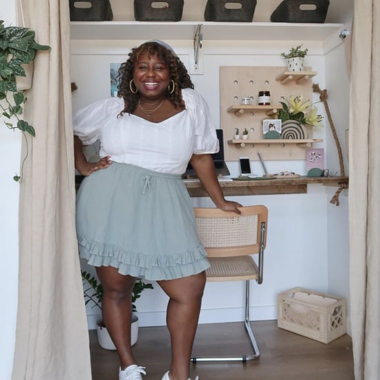Influencer Janea Brown Shares Her Cloffice Picks From Etsy