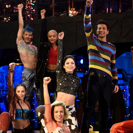 Tweets From Broadway Actors About Fox's Rent Live
