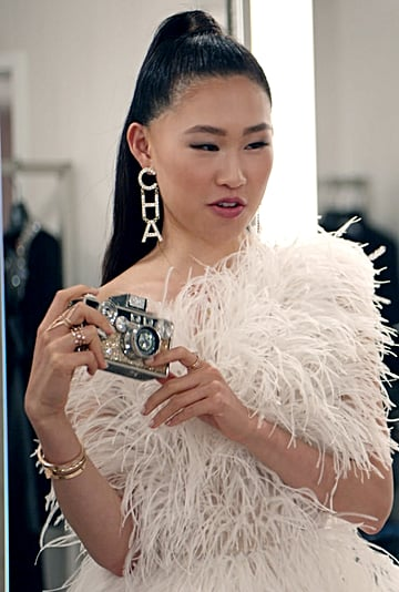 Bling Empire: See Jaime Xie's Best Designer Outfits