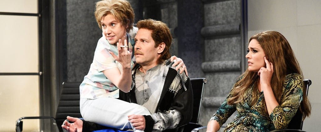 """SNL """"A Journey Through Time"""" Sketch May 2019"""