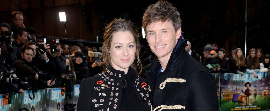 Congrats! Eddie Redmayne and Hannah Bagshawe Welcome Their Second Child
