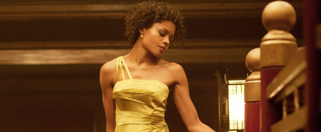 6 Places You Have Almost Certainly Seen Oscar Nominee Naomie Harris