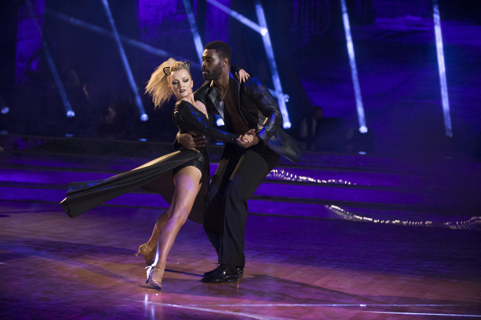 DANCING WITH THE STARS -