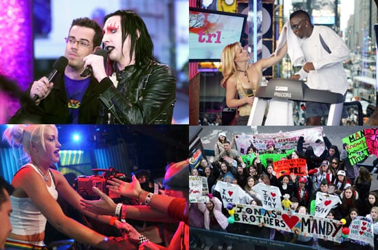 Buzz In: What Are Your Memories of TRL?