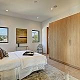 Lindsey Vonn's Hollywood Hills Home