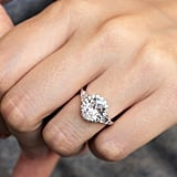 3.0 Carat Centre Halo Engagement Ring