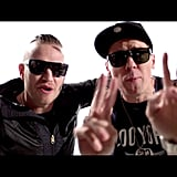"""Cosby Sweater"" by Hilltop Hoods"