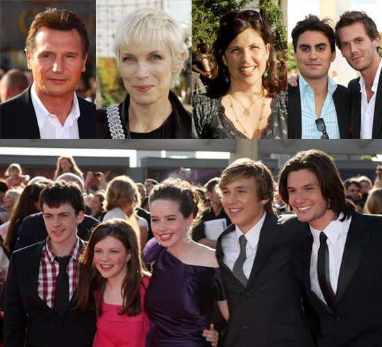 UK Premiere of The Chronicles of Narnia: Prince Caspian