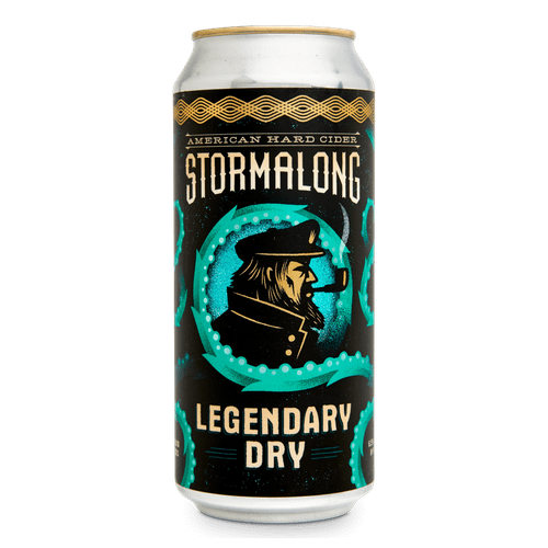 Stormalong Legendary Dry