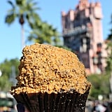 Chocolate Butterfinger Cupcake ($5)
