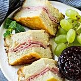 Disneyland-Style Monte Cristo Sandwich