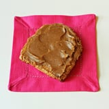 Maple-Ginger Almond Butter Toast Recipe
