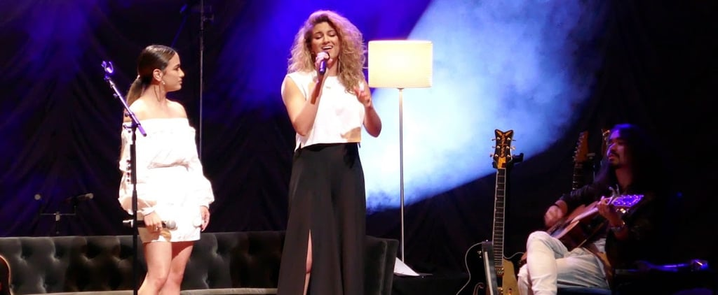 "Tori Kelly and Ally Brooke Cover ""Shallow"""