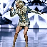 Sexy Carrie Underwood Pictures