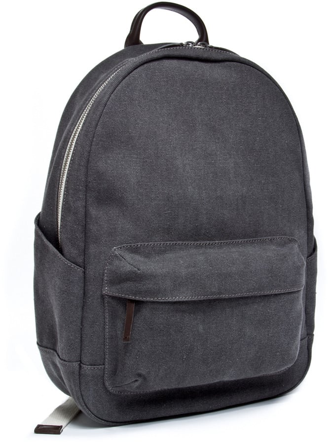 I've been in the market for a backpack for months now and have set my sights on Everlane's zip pack ($60). I love the charcoal-gray color (which will go with everything in my wardrobe) and the size (big enough to fit my laptop). Get ready to see me wearing this everywhere. — Britt Stephens, assistant entertainment editor