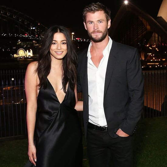 Chris Hemsworth and Australian Celebrities Tag Heuer Event