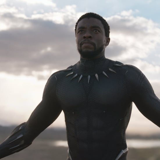 How Long Is Black Panther?