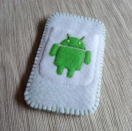 Android Phone Gallery