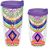 Tribal Rainbow Wrap Tumbler ($17)