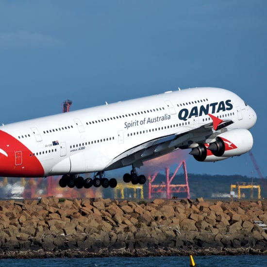 Qantas Airlines Bans Qataris From Flying to the UAE