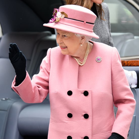 Why Does the Queen Always Wear Gloves?