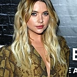 Ashley Benson (Hanna Marin)
