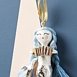 Mystical Mermaid Ornament