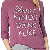 PJ Salvage Women's Revival Lounge Crewneck Sweatshirt