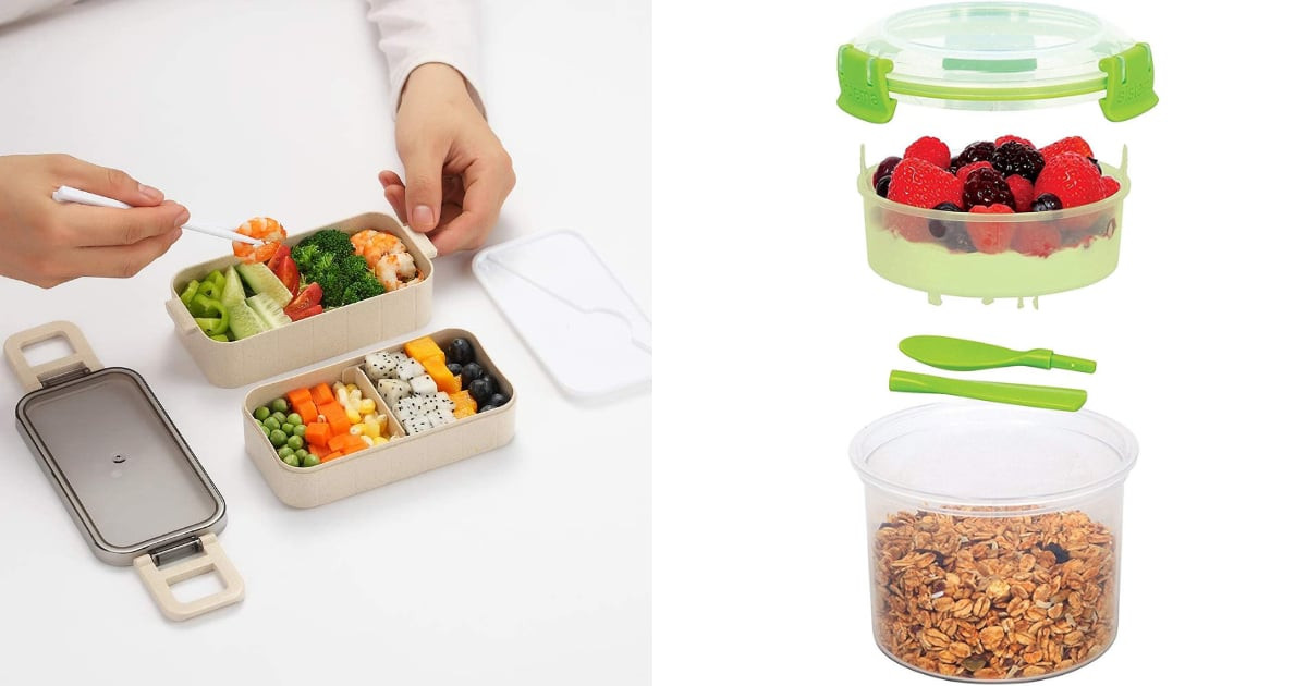 Stay Healthy on a Budget With These 10 Genius Meal-Prep Products Under $10